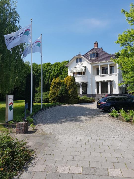 Stichting De Delthe