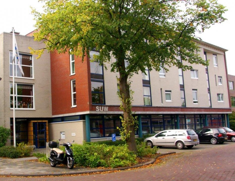 Stichting Uithuizer Woningbouw
